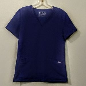 FIGS Technical Collection top